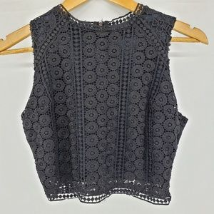 Abercrombie & Fitch Tops - Abercrombie & Fitch Crop Top
